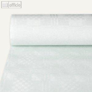 Artikelbild: Papiertischtücher mit Damastprägung