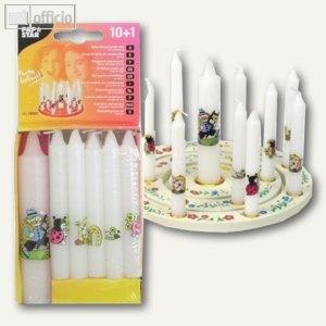 Artikelbild: Geburtstagskerzen-Sets mit Lebenslicht