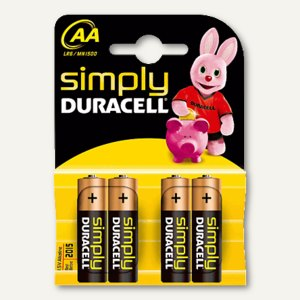 Artikelbild: Batterien simply