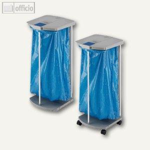 Artikelbild: Müllsackständer ProfiLine WS 120 Liter