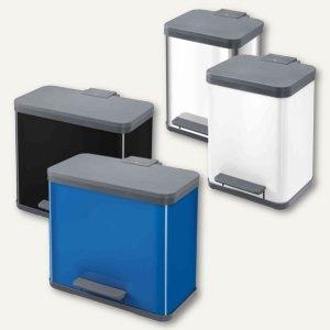 Artikelbild: Tret-Aballtrenner ProfiLine Solid Öko Duo/Trio - 2x 11/3x 11 Liter