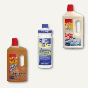 Artikelbild: Bodenpflege und -reiniger