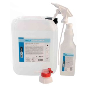 Artikelbild: Wisch-Desinfektionsmittel HYGOSTAR
