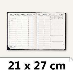 Artikelbild: Pre 777 Terminkalender - 21 x 27 cm