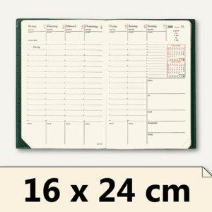 Artikelbild: Minister Prestige Terminkalender 16 x 24 cm