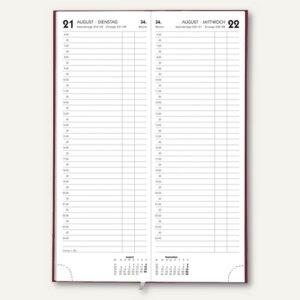Artikelbild: Buchkalender