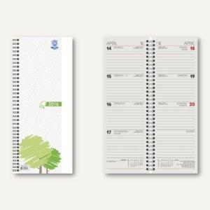 Artikelbild: Vormerkkalender - 10 x 29 cm