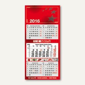 Artikelbild: Monats-Wandkalender