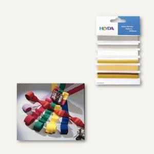 Artikelbild: Deko- & Kreppbänder