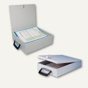 Artikelbild: Dokumenten-Kassette mit Koffergriff