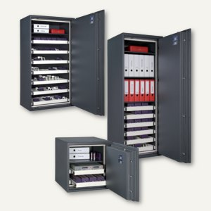 Artikelbild: Brandschutzschränke Office Data Star - Sicherheitsstufe S2