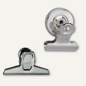 Artikelbild: Papier-/Brief-Klemmer mit Magnet