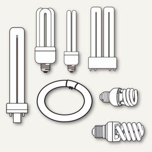 Artikelbild: Energiespar-Leuchtmittel