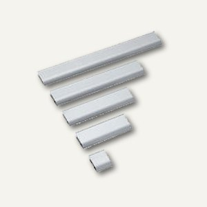 Wandklemmschiene Aluminium A4
