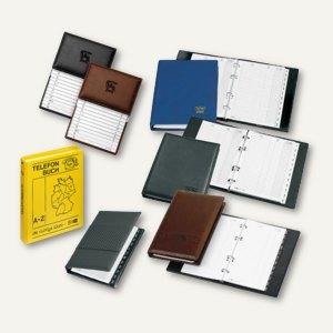 Artikelbild: diverse Telefonringbücher
