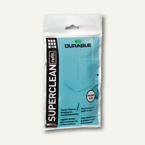 Reinigungstücher SUPERCLEAN refill - Nachfüllpack
