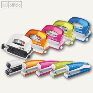 Artikelbild: Heftgerät- und Locher-Sets Mini NeXXt WOW 5561