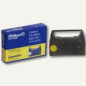 Pelikan Farbband Gr.167C Olivetti Praxis 40/45 schwarz, 571554