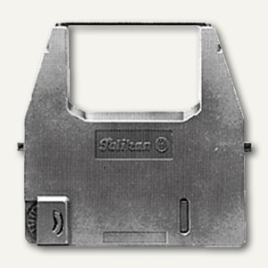 Farbband Gr.156C Canon AP100/150 schwarz