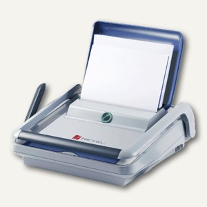 GBC Drahtbindegerät Wirebind W18 Pro, 580x630x310mm, 140 Blatt, 2101440