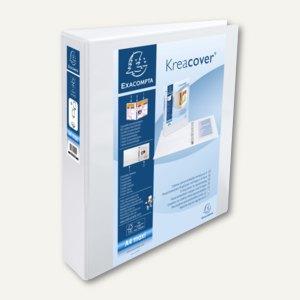 Präsentationsringbuch KreaCover -A4+