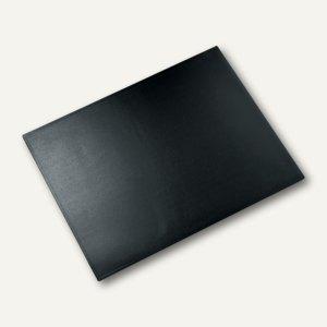 Läufer Durella Schreibunterlage, 40 x 53 cm, schwarz, 40536