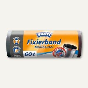 Artikelbild: Müllbeutel mit Fixierband