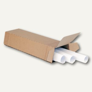 smartboxpro Trapez-Versandverpackung, DIN A0, 860x145/108x75mm, braun, 211106820