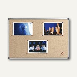 Artikelbild: Korktafel Elipse 120 x 90 cm