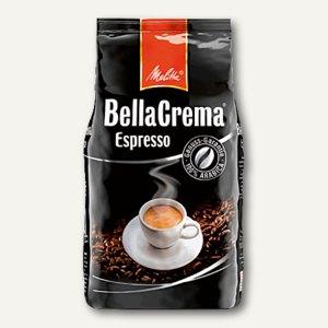 BellaCrema Café Espresso