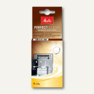 Artikelbild: Reinigungstabs für Kaffeevollautomaten