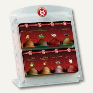 Artikelbild: Teebar für 8 Teepackungen