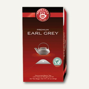 Finest Earl Grey Tee