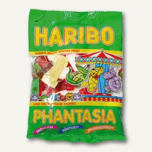 Haribo Fruchtgummi Phantasia, 200 g, 2807689