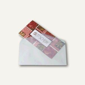 Briefumschlag DL