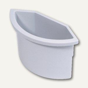 Nasseinsatz für helit Papierkörbe