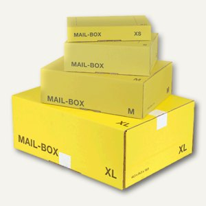 MAIL-BOX XL