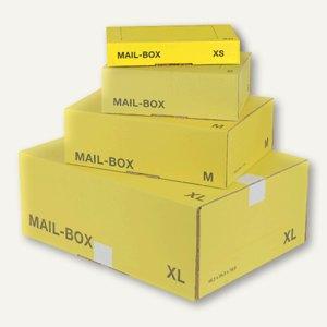 MAIL-BOX XS