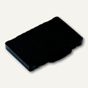 Trodat Ersatzkissen Swop Pad für 5208, schwarz, 2 Stück, 6/58DB