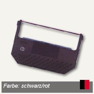 Pelikan Farbband Precisa3000 schwarz/rot, 521948
