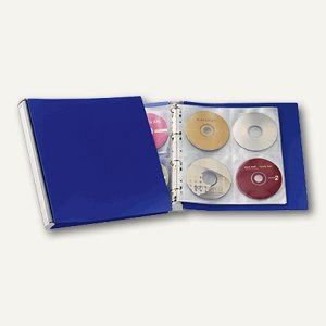 Artikelbild: CD/DVD Album 96