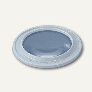 Zusatzlinse mit 4 Dioptrien für Lupenleuchte LFM 101