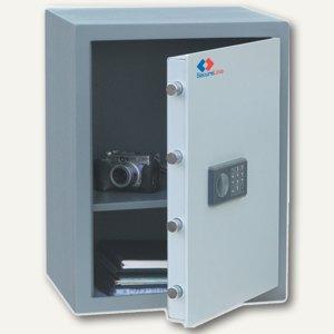 Secure Safe Professional PS2, H610xB460xT395mm Zahlenschloss, 60l, 77kg, SL03411