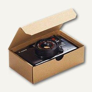 Artikelbild: Klappdeckelbox 140x90x45mm