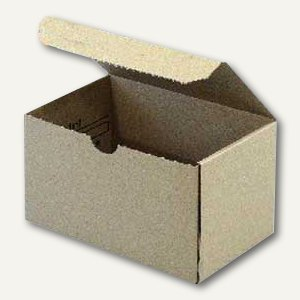 Artikelbild: Klappdeckelbox 140x120x85mm