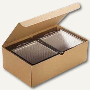 Klappdeckelbox 290x195x100mm