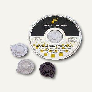 CD Befestigungs-Clips aus Kunststoff