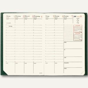 Minister Prestige Club Terminkalender -16 x 24 cm