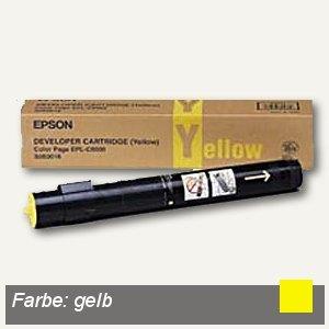 Toner gelb für EPL-C 8000 / EPL-C 8200