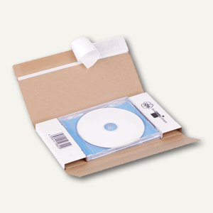 CD/DVD-CASE